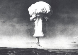 70 Years Since the First Nuclear Test in Kazakhstan