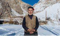 The Doctor from Badakhshan